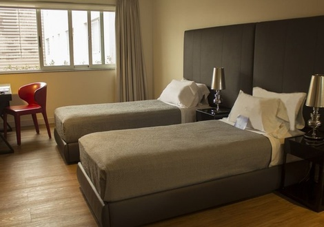 Family Apartment Regency Way Montevideo Hotel Montevideo