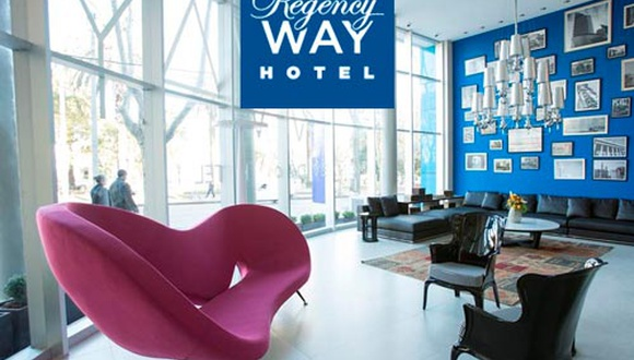 WINTER SALE 50% OFF Regency Way Montevideo Hotel - Montevideo