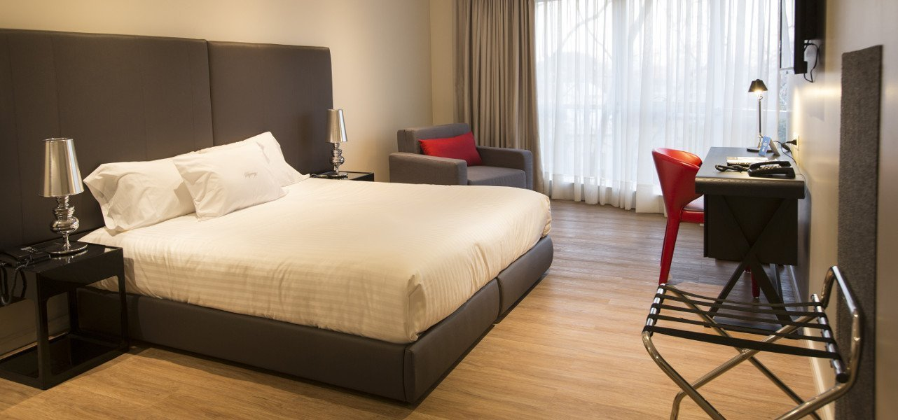 Regency Way Montevideo Hotel - Montevideo -
